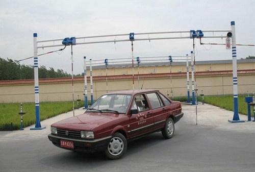 广东地区上门改装电动教练车