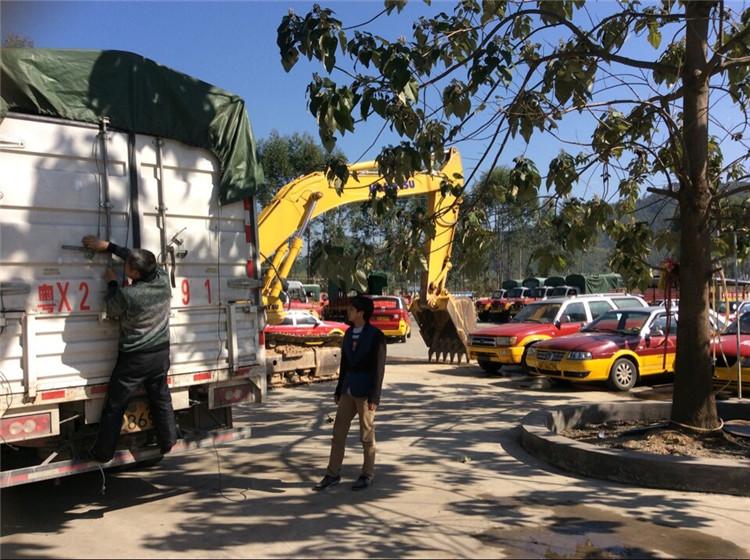 韶关翁源县龙城机动车驾驶员培训学校学车教练场送货安装图片