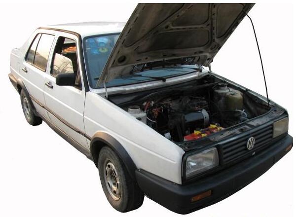电动捷达普桑教练车改装专用教练车改装用发动机,憋车熄火