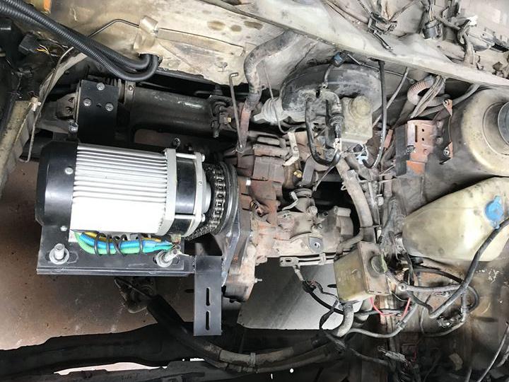 广东教练车改装佛山教练车改装电动车