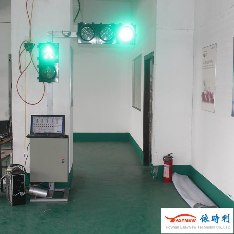 儿童职业体验馆仿真模拟设备 红绿灯模拟设备